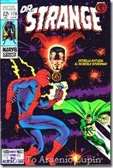 P00011 - Dr Strange   por mastergel v1 #179