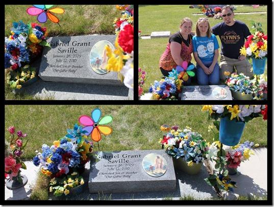 Gabe Memorial 2013
