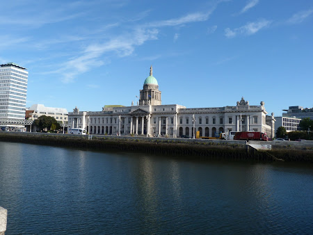 Obiective turistice Dublin: Casa vamilor