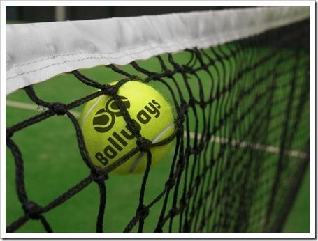 Ballways impulsa la revolución del ahorro en las pelotas de pádel.