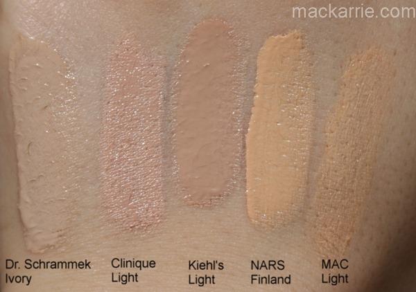 c_Actively Correcting & Beautyfying BB Cream Kiehls