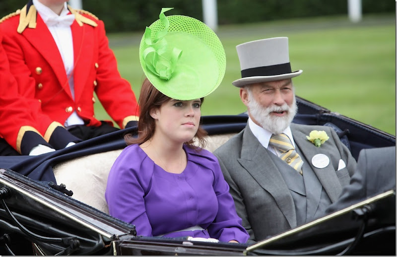 Prince Michael Kent Royal Ascot 2009 Ladies JiLxGG5DZCmx_thumb[1]