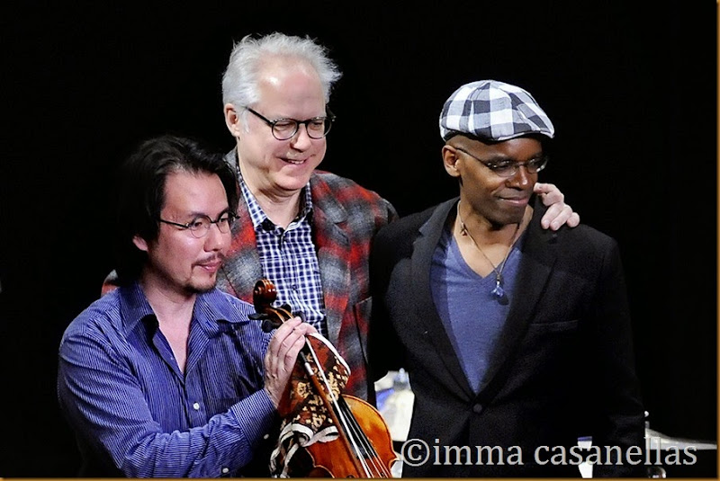 Bill Frisell Beautiful Dreamers, Terrassa 2014