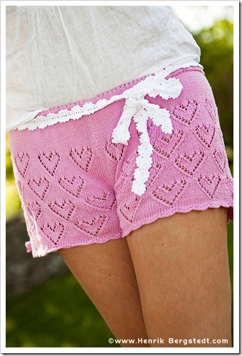 MARIA SWEETHEART SHORTS8