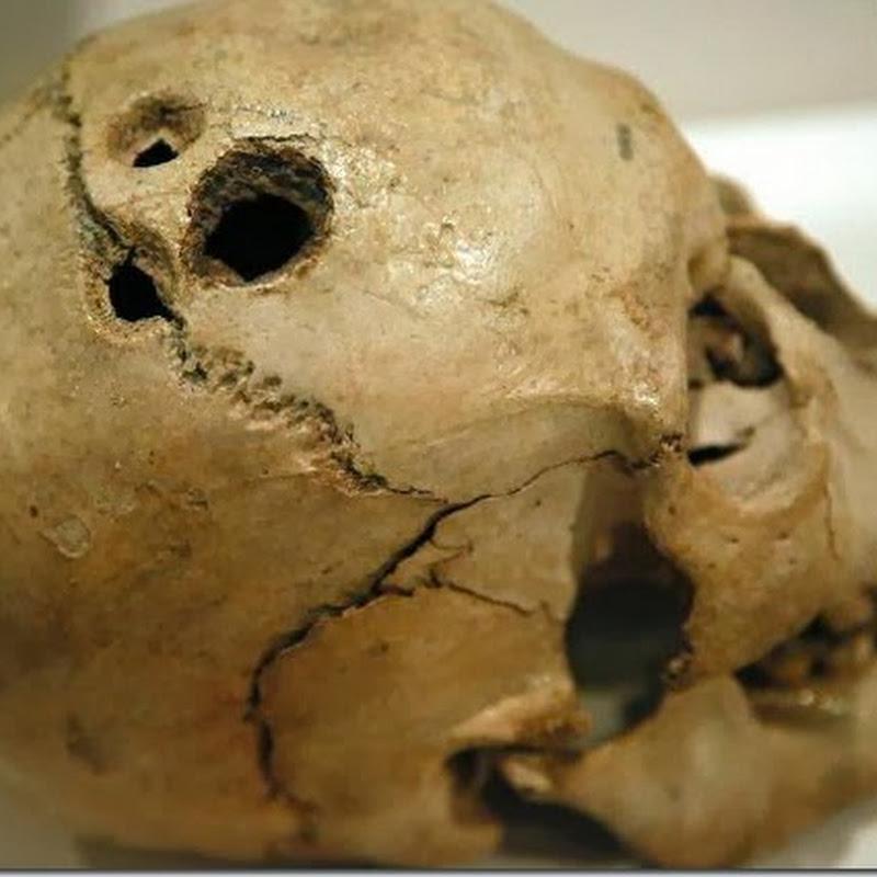 5 surpreendentes semelhanças que nós temos com os povos pré-históricos