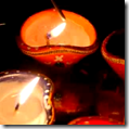 Arati lamps