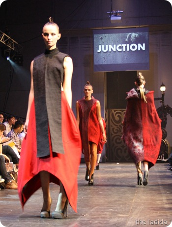 Raffles Graduate Fashion Show 2012 - Junction (104)