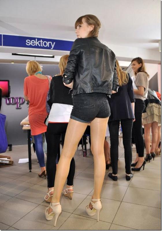 Uma Top Model da Polonia tem um segredo (14)