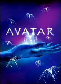 Avatar - poster