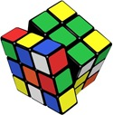 resolucion al cubo magico de rubik