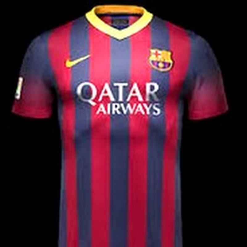 Responde y gana una camiseta del Barça