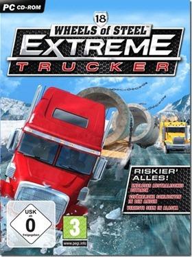 Juegos de camiones 18 Wheels of Steel Extreme Trucker