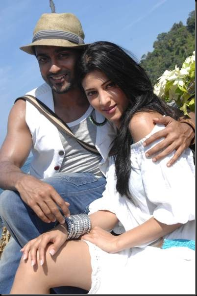 7am arivu latest stills4