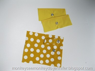 business card holders with snap closures  (5)