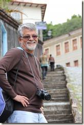 Lançamento Centenário de Jorge Amado - 03-05-2012 147