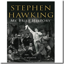Amazon : Buy My Brief History By Stephen Hawking at Rs. 103 only – Buytoearn
