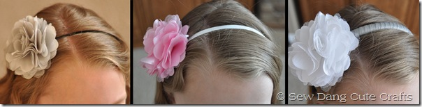 Three-Headbands