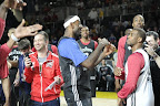 lebron james nba 130216 all star houston 07 practice Kings All Star Feet: LeBron X Low Easter, Barkley Posite &amp; More