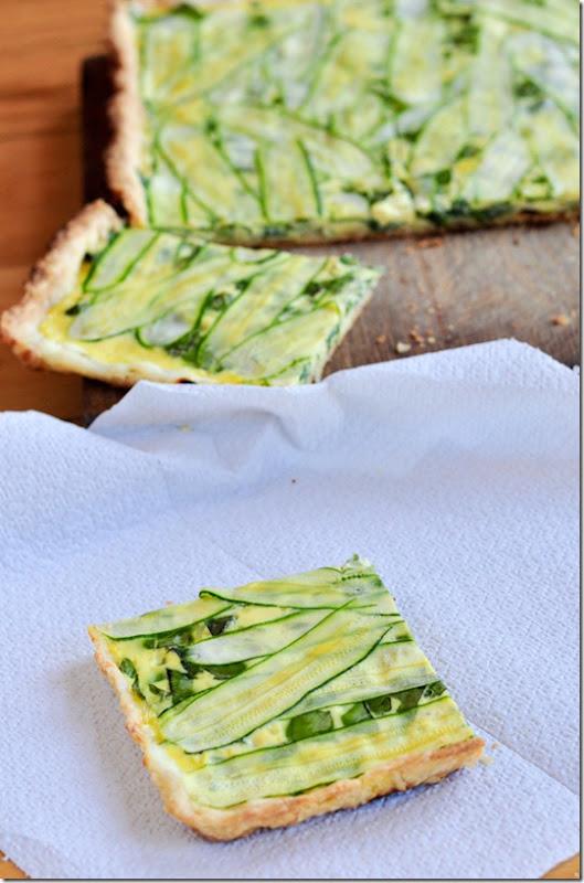 zucchini tart-4684