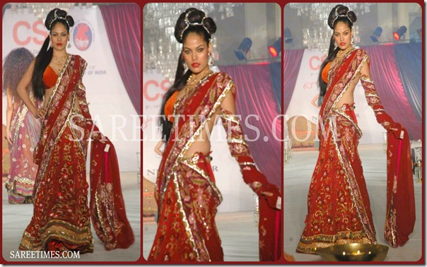 Nisha_Sagar_Bridal_Saree