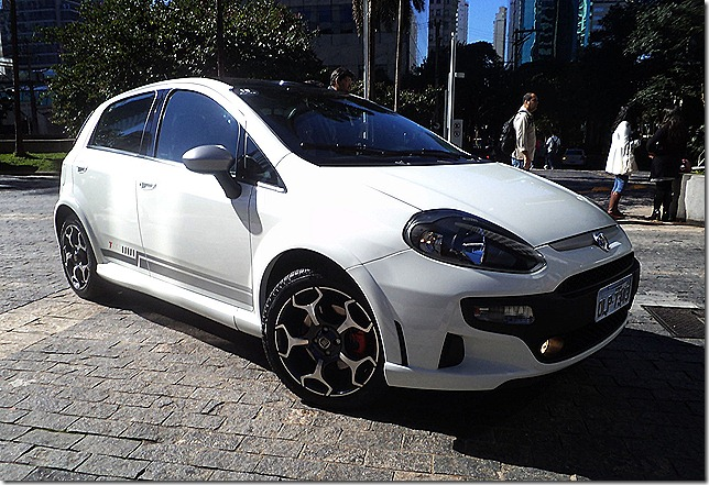 Teste Fiat Punto 2013 (8)