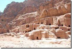 Oporrak 2011 - Jordania ,-  Petra, 21 de Septiembre  242
