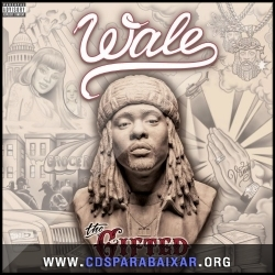 CD Wale - The Gifted (2013), Baixar Cds, Download, Cds Completos