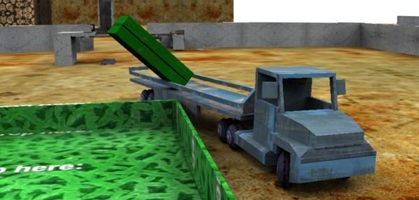Juegos de camiones Tricky Truck