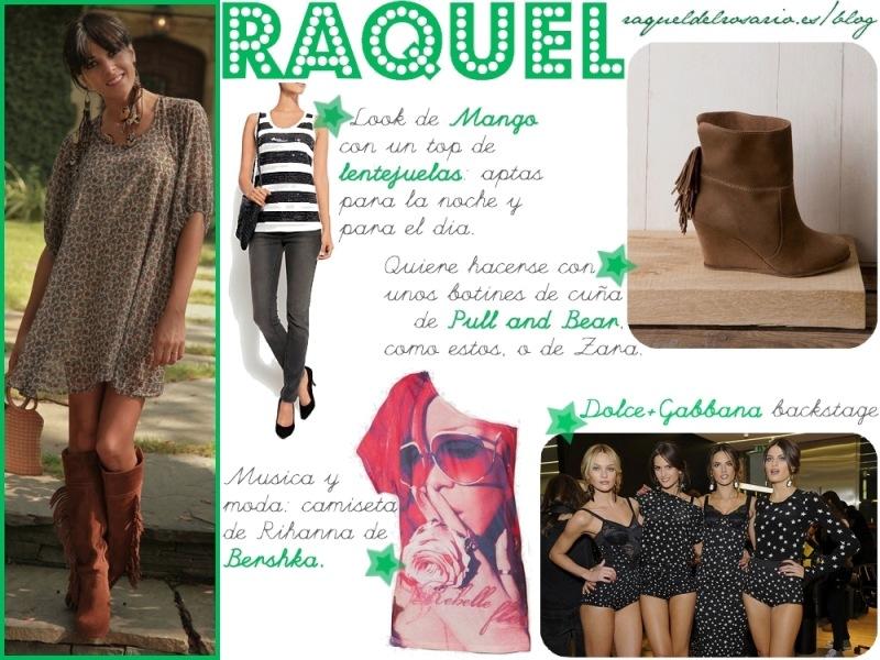 Bloggers-Raquel