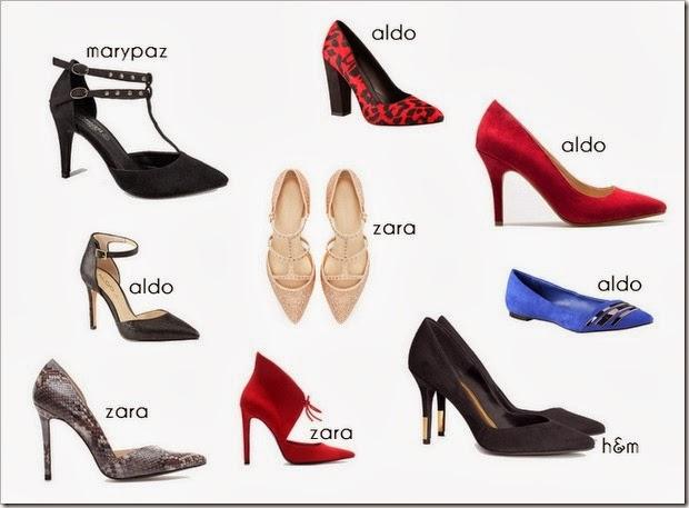 Zapatos temporada 04