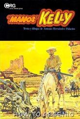 P00001 - 'Manos Kelly' de Antonio