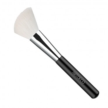Artdeco Glam Moon & Stars Blusher Brush Premium Quality