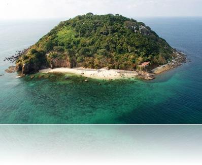 isla el coral en guayabitos