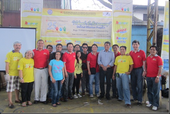 Caloocan Coverage PR Photo