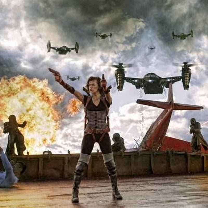 Milla Jovovich Confirma Gravações de Resident Evil 6 para Agosto [Análise]
