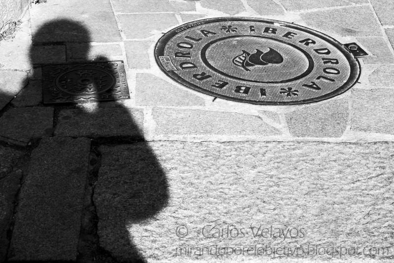 El Fotógrafo de las Sombras