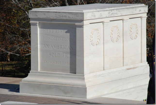 11-11-12 Arlington National Cemetery 075