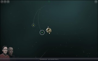 Screenshot of NEW ORBIT - Episode 1