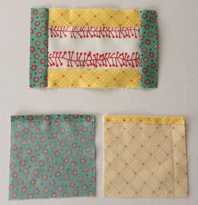 Rice Therapy Eye Pillow 3