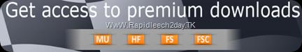 leechfast-Premium link generator-servers