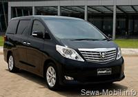 Sewa Mobil Padang Mitra Sarana Auto Rental