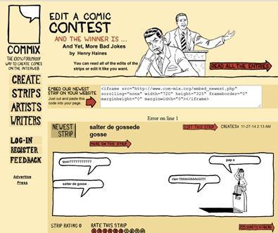 commix-comics
