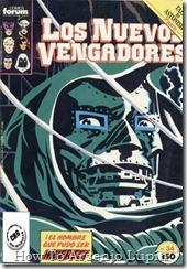 P00034 - Los Nuevos Vengadores #34
