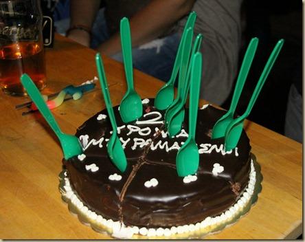 2_years_beeramatismoi_@_Local_Pub_Birthday_Cake