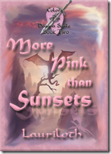 More Pink than Sunsets Book Cover
