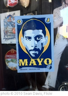 'OJ Mayo' photo (c) 2010, Sean Davis - license: http://creativecommons.org/licenses/by-nd/2.0/