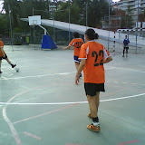 Pretemporada 2008
