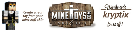 Minetoys Coupon Code