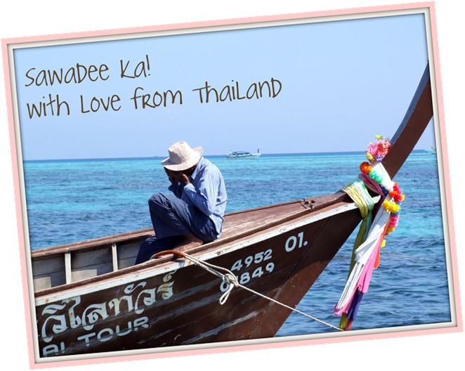 postcard for cv