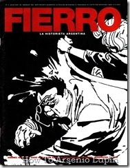 P00009 - Fierro II #9